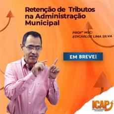 Retenção de Tributos na Administração Municipal-COMPRESS